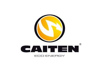 Caiten Logo