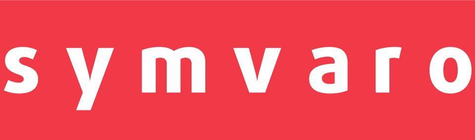 Symvaro Logo