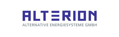 Alterion - Alternative Energiesysteme GmbH