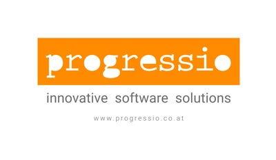 progressio logo