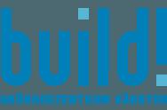 Build! Gründerzentrum Kärnten Logo