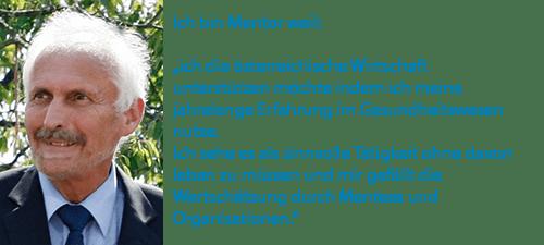 Fritz Bruner testimonial