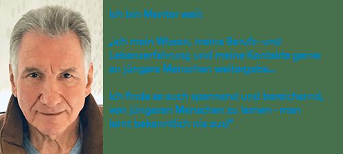 Roland Pototschnig Testimonial