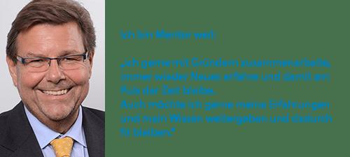 Günther Zöls Testimonial