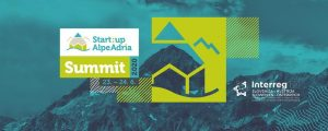 Start:UP Alpe Adria SUMMIT 2020 @ Online